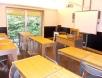 Interno: un'aula