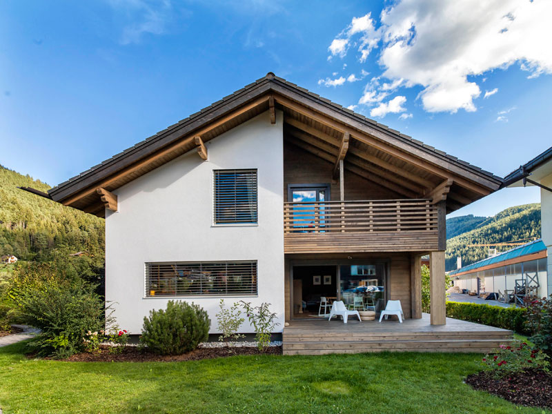 A4522701 - Costo progetto casa ...