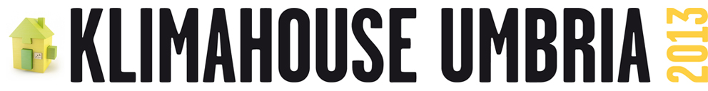 speciale tekneco Klimahouse Umbria 2013