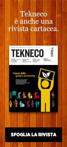 tekneco è anche una rivista