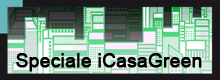 Banner icasa green