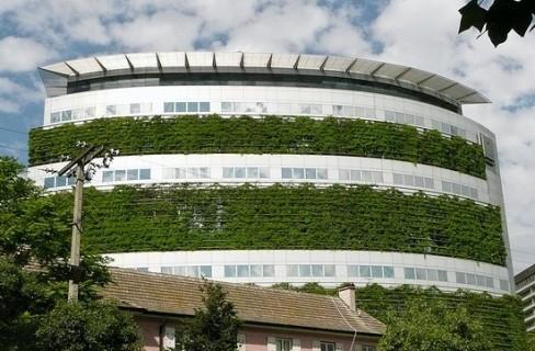 I trend emergenti nell'architettura sostenibile