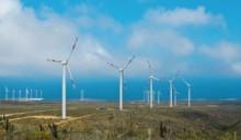 Via libera al più grande parco eolico del Galles