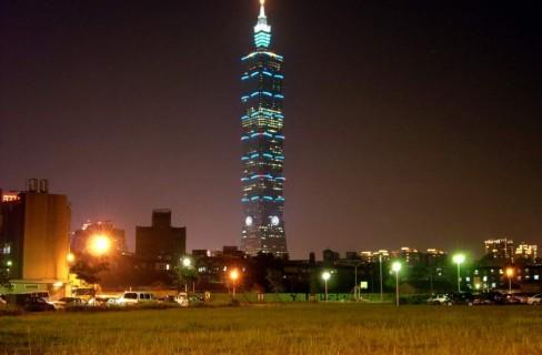 Si prepara il grattacielo green pi alto del mondo for Il grattacielo piu alto del mondo