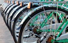 I dati di bike sharing a sostegno del potenziamento della ciclabilità urbana