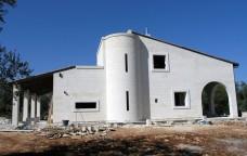 Case passive per il clima mediterraneo: l'esempio di San Vito dei Normanni (Brindisi)