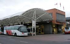 Applicazioni GIS e mobilità sostenibile – il caso studio di un bus terminal a Tirana