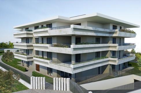 Guida alla scelta della casa green for Immagini di appartamenti moderni