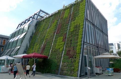 Green marketing. Green technology. Green business.