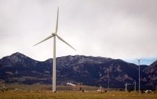 Progettazione CFD di turbine eoliche ad asse orizzontale