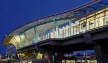 Una metropolitana verde in Canada