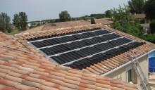 Pannelli fotovoltaici sul tetto: l'investimento resta profittevole