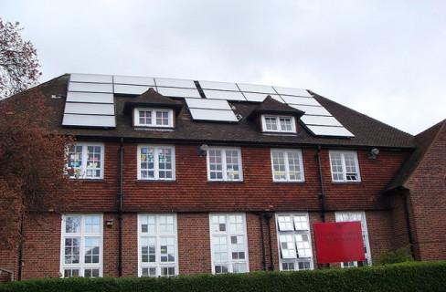 Il solare termico prova a cambiare passo