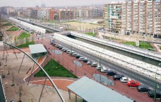 Il ruolo preminente della strada urbana
