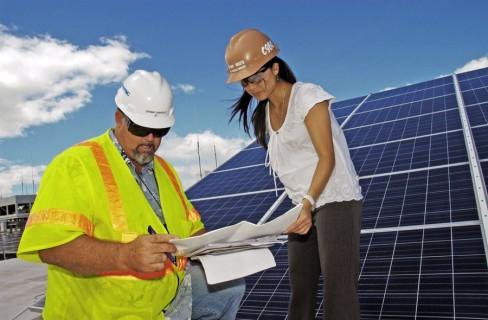 Dalla green economy 60 milioni di lavoratori verdi