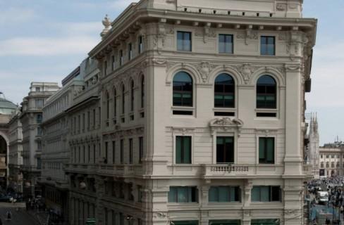 È certificata green la sede di Citi Italia