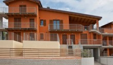 Edifici ad alta efficienza energetica