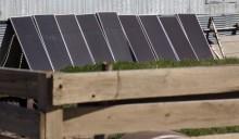 Quale riciclo per i pannelli solari