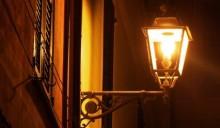 Illuminazione pubblica nelle città: risparmiare si può