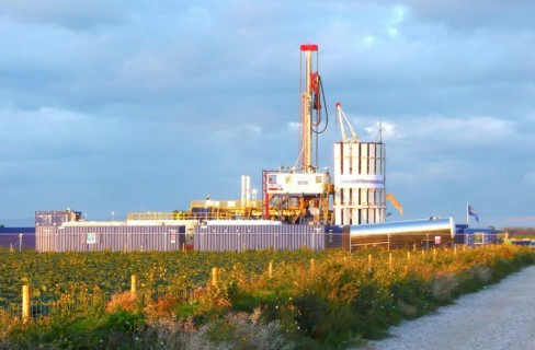 Shale gas, l'outsider energetico