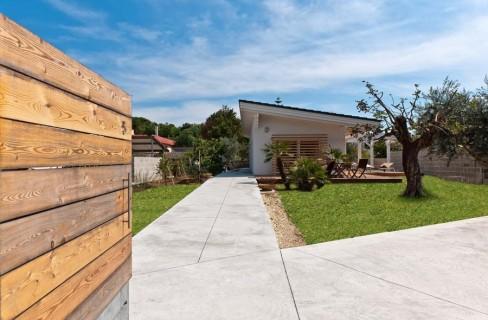 Rubner Haus e l'edilizia sostenibile