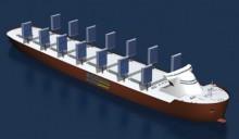 Giappone: nuovo concept contro le emissioni marine