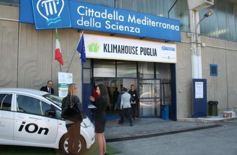 Le interviste di Tekneco a Klimahouse Puglia