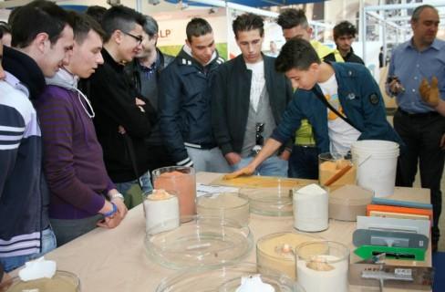 Primo blocco di interviste a Klimahouse Puglia