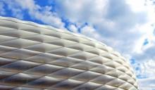 Impianti sportivi ecosostenibili