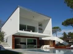immagine in primo piano del progetto Villa MEG