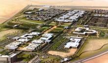 Il più grande impianto solare del mondo è arabo