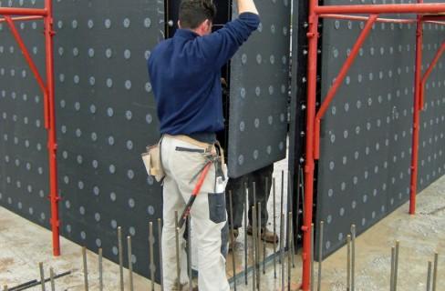 Isolamento termico in edilizia