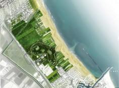 immagine in primo piano del progetto Cesenatico: la sostenibilità del porto di Leonardo