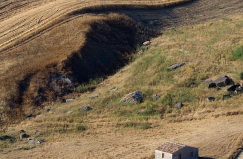 Il consumo di suolo è da fermare