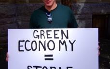 Le nuove professioni verdi per l'ecologia