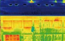 L'importanza della termografia