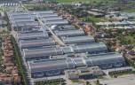 L'impianto fotovoltaico più grande? È a Rimini