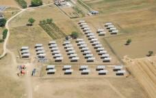 In Abruzzo il fotovoltaico diventa concentrato