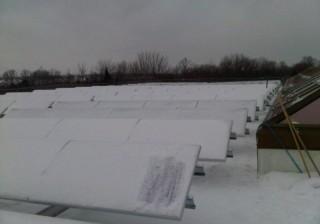 Da Canadian Solar consigli utili per essere pronti all'inverno