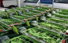 Come nasce un eco-supermercato