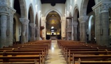 Riqualificazione della Cattedrale di Nardò (Lecce)