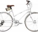 logo aziendale di Bicicletta elettrica a pedalata assistita Elena