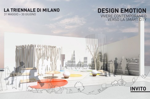 """Design Emotion"" verso la smart city"