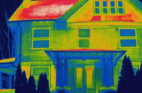 Efficienza energetica: abitazioni fuori classe