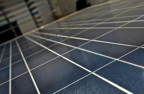 In Italia si testa il fotovoltaico del futuro