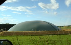 Legambiente è favorevole al biogas sostenibile