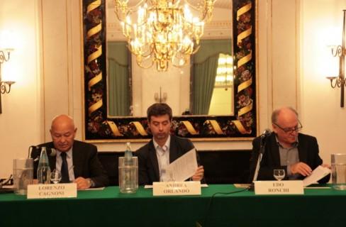 Stati Generali della Green Economy 2013