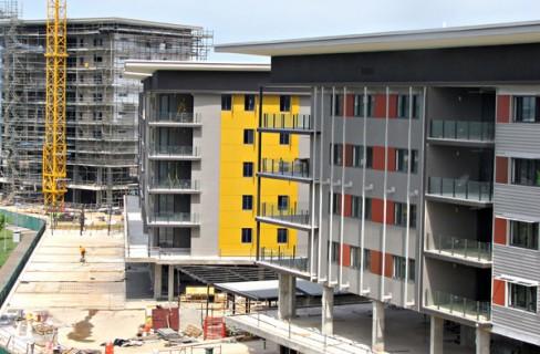 Rigenerazione urbana: aiuti di Stato all'edilizia