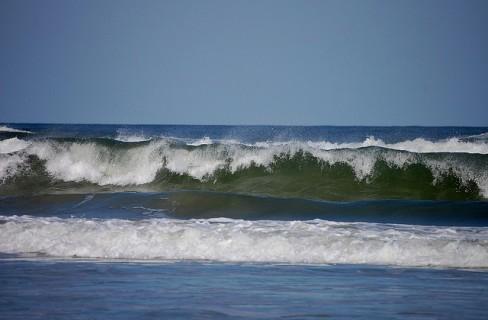 Dalle onde nuova energia e una nuova idea