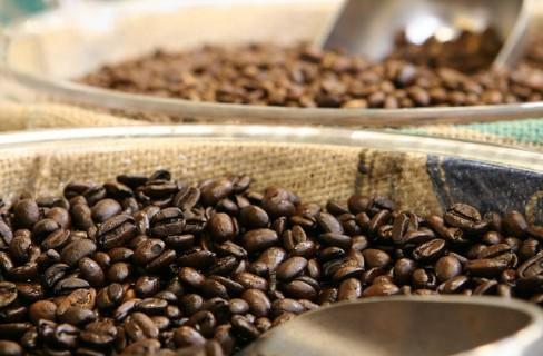 Pellet e biocarburanti dai fondi di caffè